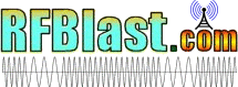 RFBlast.com :: The Heartbeat of Frequency!